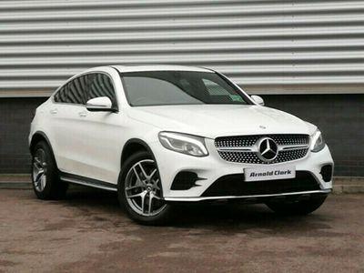 used Mercedes GLC350 D 4MATIC AMG LINE PREMIUM