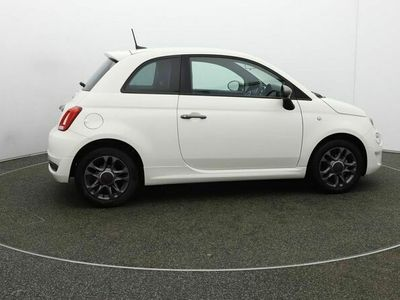 used Fiat 500S for sale   Big Motoring World