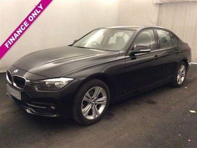 used BMW 135 3 Series 1.5 318I SPORT 4dBHP, 2016 ( )