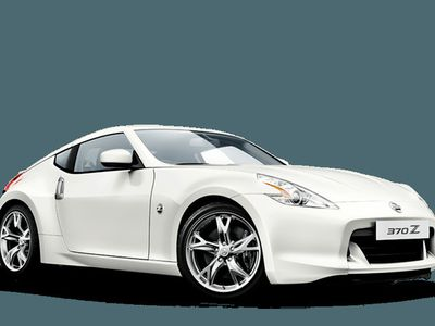 used Nissan 370Z 3.7 V6 [328] GT 3dr