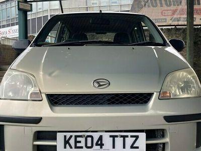 used Daihatsu Charade Hatchback 1.0 SL 5d