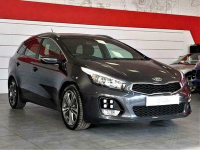 used Kia cee'd 1.0 T-GDi GT-Line Sportswagon (s/s) 5dr