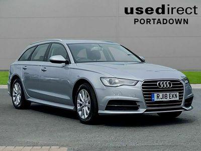 used Audi A6 DIESEL AVANT