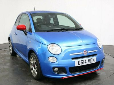 used Fiat 500S Your dream car can become a reality with cartime's fantastic finance deals.