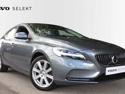 used Volvo V40 1.5 T2 Inscription Auto ( Harmon Kardon - Front & Rear Park Assist)
