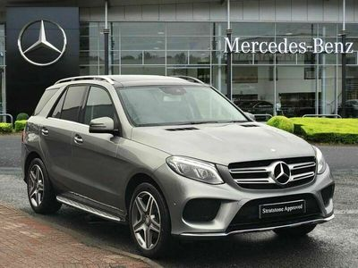 used Mercedes GLE250 4Matic AMG Line Premium 5dr 9G-Tronic Auto