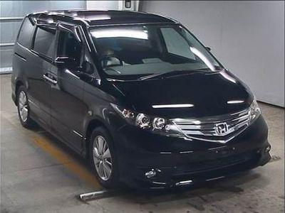 used Honda Stepwgn ELYISON G AERO 2.4 Petrol Auto - Fresh Import - High Grade - Twin Power doors -