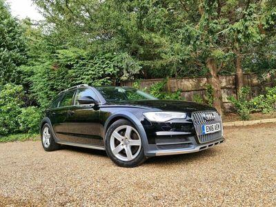 used Audi A6 Allroad 3.0 TDI V6 Allroad S Tronic quattro (s/s) 5dr