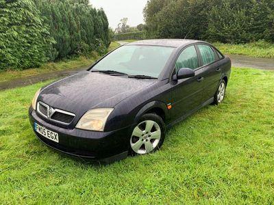 used Vauxhall Vectra 1.9 CDTi Club 5dr