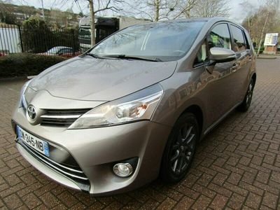 used Toyota Yaris Verso 1.8 AUTOMATIC 7 SEATER 5 DR PETROL