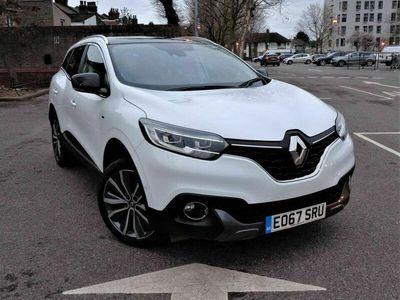 used Renault Kadjar 1.2 TCe Signature S Nav (s/s) 5dr
