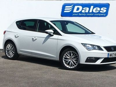 used Seat Leon 1.2 Tsi Se Dynamic Technology 5Dr