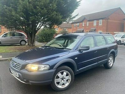 used Volvo XC70 2.4 D5 SE 5dr Geartronic