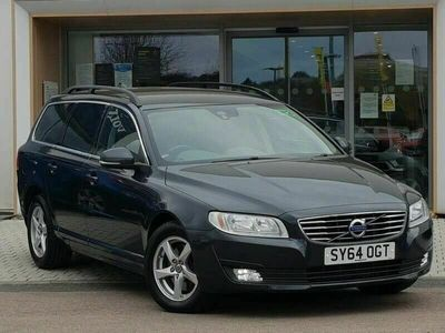 used Volvo V70 D5 [215] Business Edition 5dr