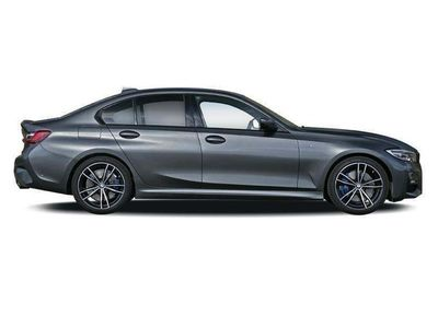 used BMW 320 3 Series 2.0 i M Sport (s/s) 4dr 3 Series