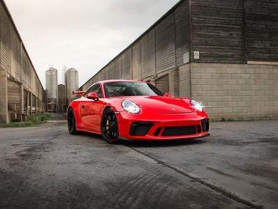 used Porsche 911 GT3 911 4.0PDK