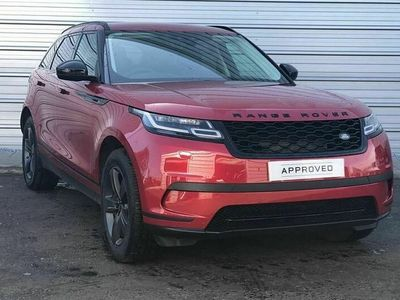 used Land Rover Range Rover Velar 2.0 D180 S 5dr Auto