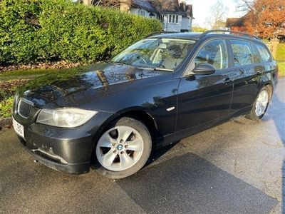 used BMW 320 3 Series 2.0 d ES Touring 5dr
