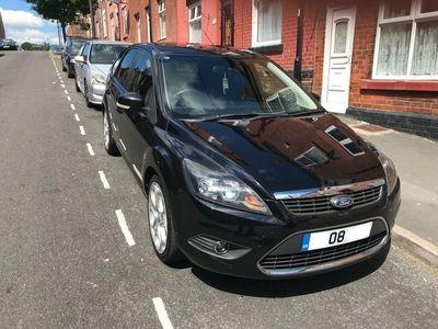 used Ford Focus 2.0 Titanium 5dr