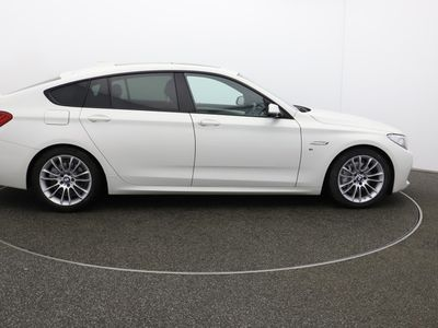 used BMW 520 Gran Turismo 5 Series D M SPORT