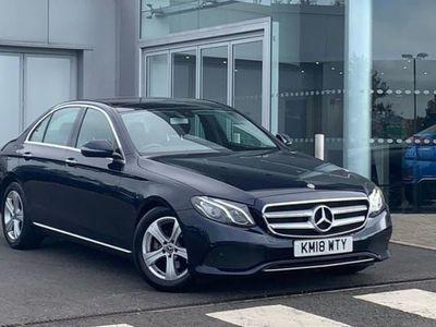 used Mercedes 220 E ClassD Se Premium Auto 4-Door