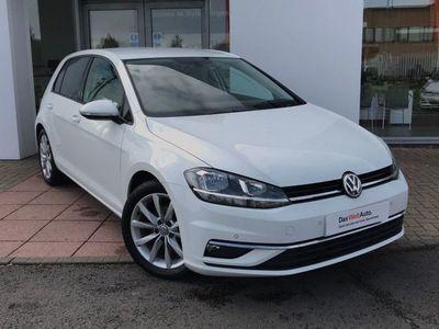 used VW Golf 1.5 Tsi Evo 150 Gt 5Dr