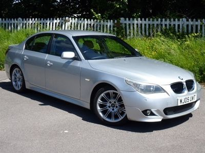 used BMW 530 5 Series D SPORT