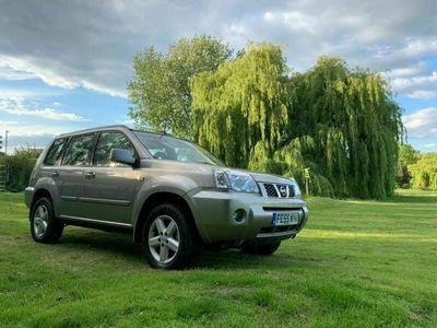 used Nissan X-Trail 2.0 i SE 5dr