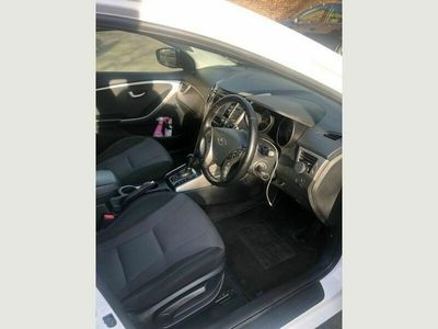 used Hyundai i30 1.6 SE Auto 5dr