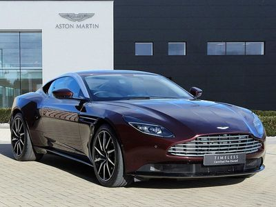 used Aston Martin DB11 V8 2dr Touchtronic Auto
