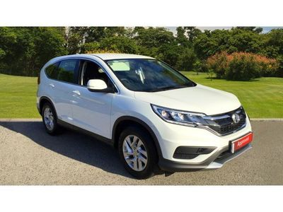 used Honda CR-V 2.0 i-VTEC S 5dr 2WD