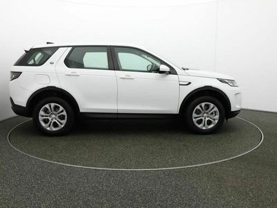 used Land Rover Discovery Sport S 2.0 5dr