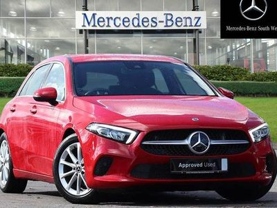 used Mercedes A180 A-ClassSport Premium 5dr Auto