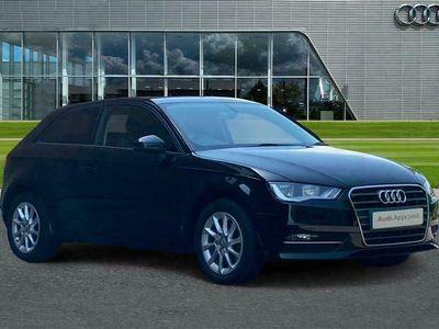 used Audi A3 2.0 TDI SE 3dr