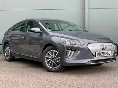 used Hyundai Ioniq 100kW Premium 38kWh 5dr Auto