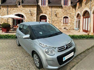 used Citroën C1 1.2 PureTech Feel 5dr