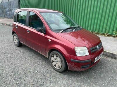 used Fiat Panda 1.2 Dynamic 5dr