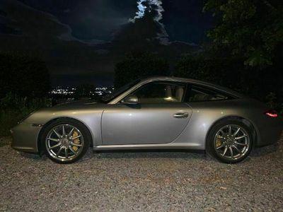 used Porsche 997 3.8 4S Targa PDK AWD 2dr