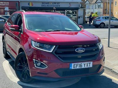 used Ford Edge 2.0 TDCi Sport AWD (s/s) 5dr