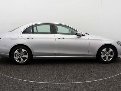 used Mercedes E220 E ClassSE Saloon 2018