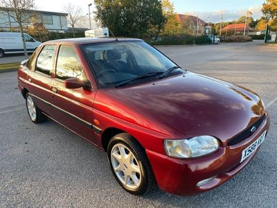 used Ford Escort 1.6 i Finesse 5dr