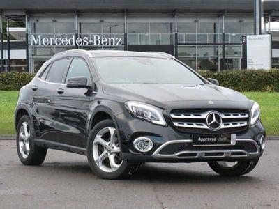 used Mercedes GLA200 Gla ClassSport Premium Plus 5dr Auto diesel hatchback