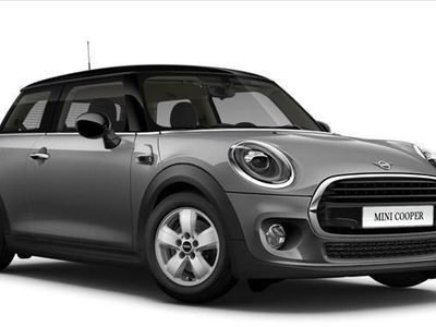 used Mini ONE Hatchback 1.23Dr