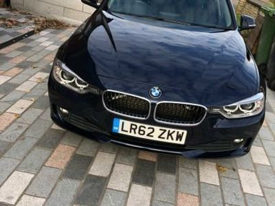 used BMW 320 3 Series 2.0 d EfficientDynamics 4dr