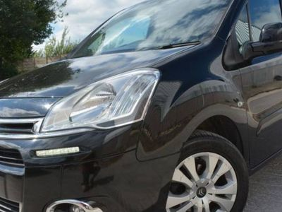 used Citroën Berlingo MULTISPACE DIESEL MANUAL MPV 5 DOORS