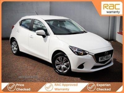 used Mazda 2 SE 1.5 SE, 2018 ( )