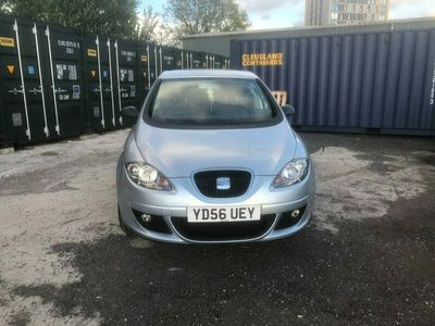 used Seat Altea  Altea 1.6 Reference 5dr1.6 petrol 5DR FSH mot alloy 99k only