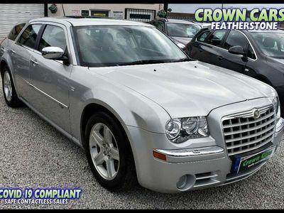 used Chrysler 300C 3.0 CRD V6 LUX 5dr