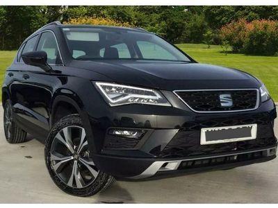 used Seat Ateca 1.5 TSI EVO SE SUV 5dr Petrol (s/s) (150 ps)