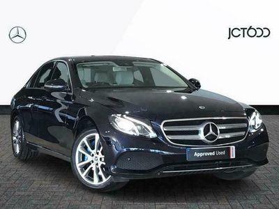 used Mercedes E350 ESE